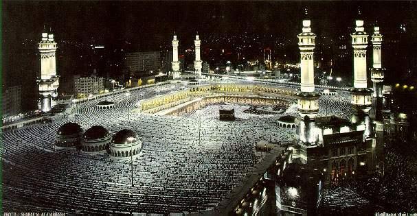 Syarat Haji Dan Umroh