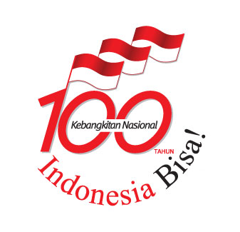 100 tahun Hari Kebangkitan Nasional
