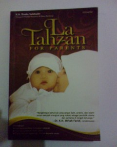 buku-la-tahzan-for-parents